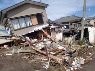 大震災 死者 東日本